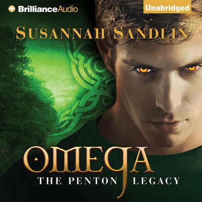 Omega Audiobook, by Susannah Sandlin