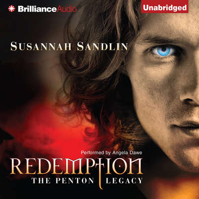 Redemption Audiobook, by Susannah Sandlin