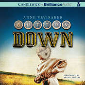 Button Down Audiobook, by Anne Ylvisaker