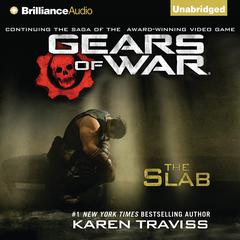 The Slab Audiobook, by Karen Traviss