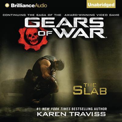 The Slab Audiobook, by Karen Traviss