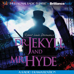 Robert Louis Stevensons Dr. Jekyll and Mr. Hyde Audiobook, by Gareth Tilley