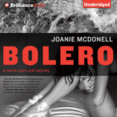 Bolero Audiobook, by Joanie McDonell