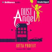 Dust Angel Audiobook, by Jutta Profijt