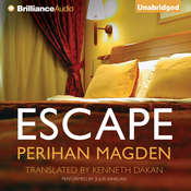 Escape, by Perihan Magden