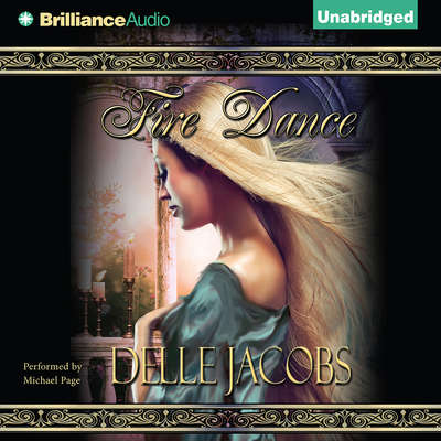 Fire Dance Audiobook, by Delle Jacobs