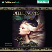Loki's Daughters Audiobook, by Delle Jacobs