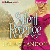 Silent Revenge Audiobook, by Laura Landon