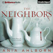 The Neighbors, by Ania Ahlborn