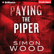 Paying the Piper Audiobook, by Simon Wood