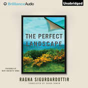The Perfect Landscape Audiobook, by Ragna Sigurdardottir