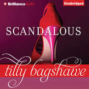 Scandalous, by Tilly Bagshawe