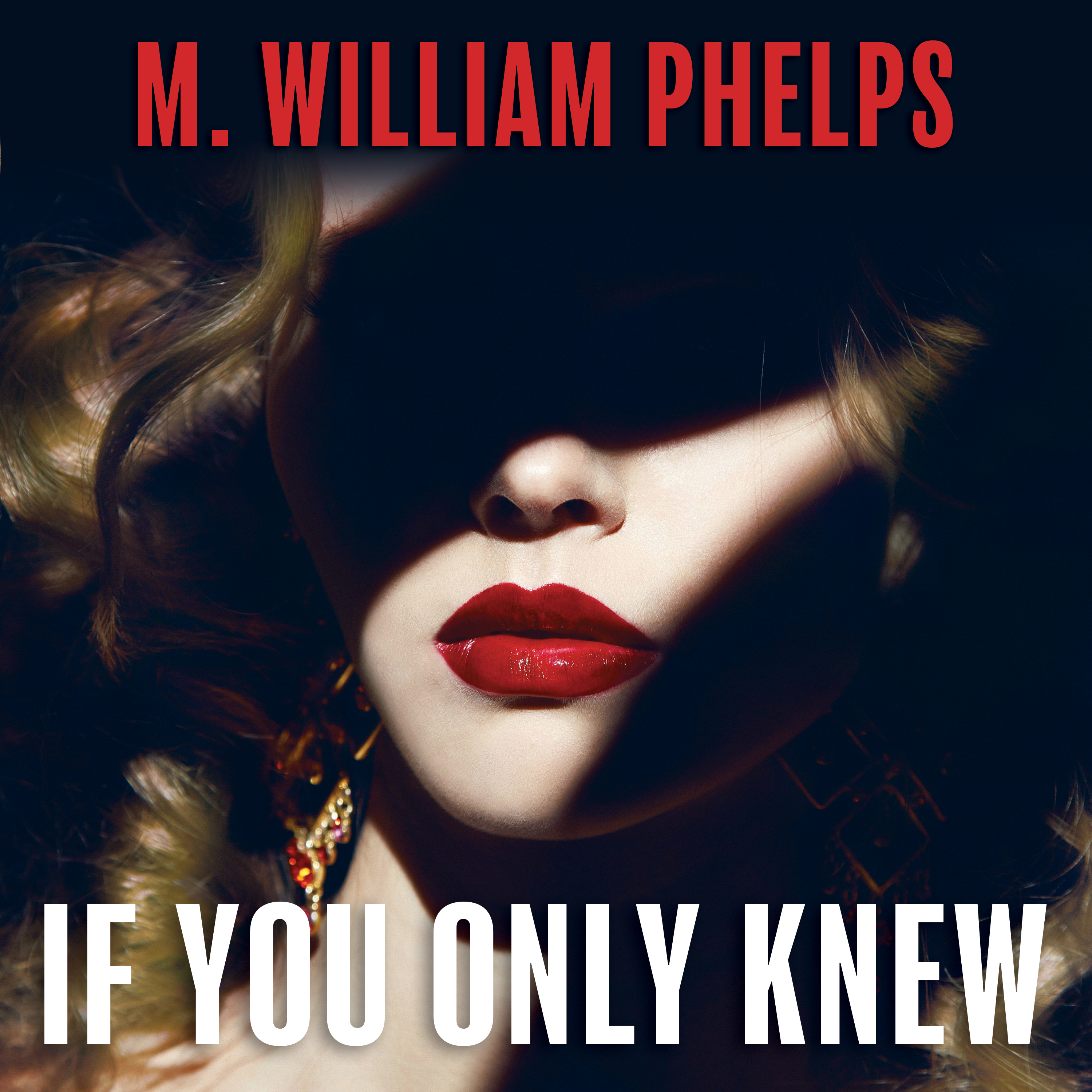 Printable If You Only Knew Audiobook Cover Art