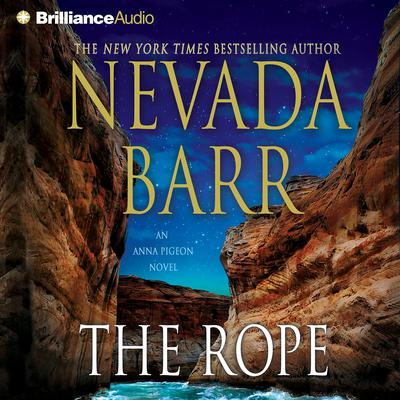 The Rope Audiobook, by Nevada Barr