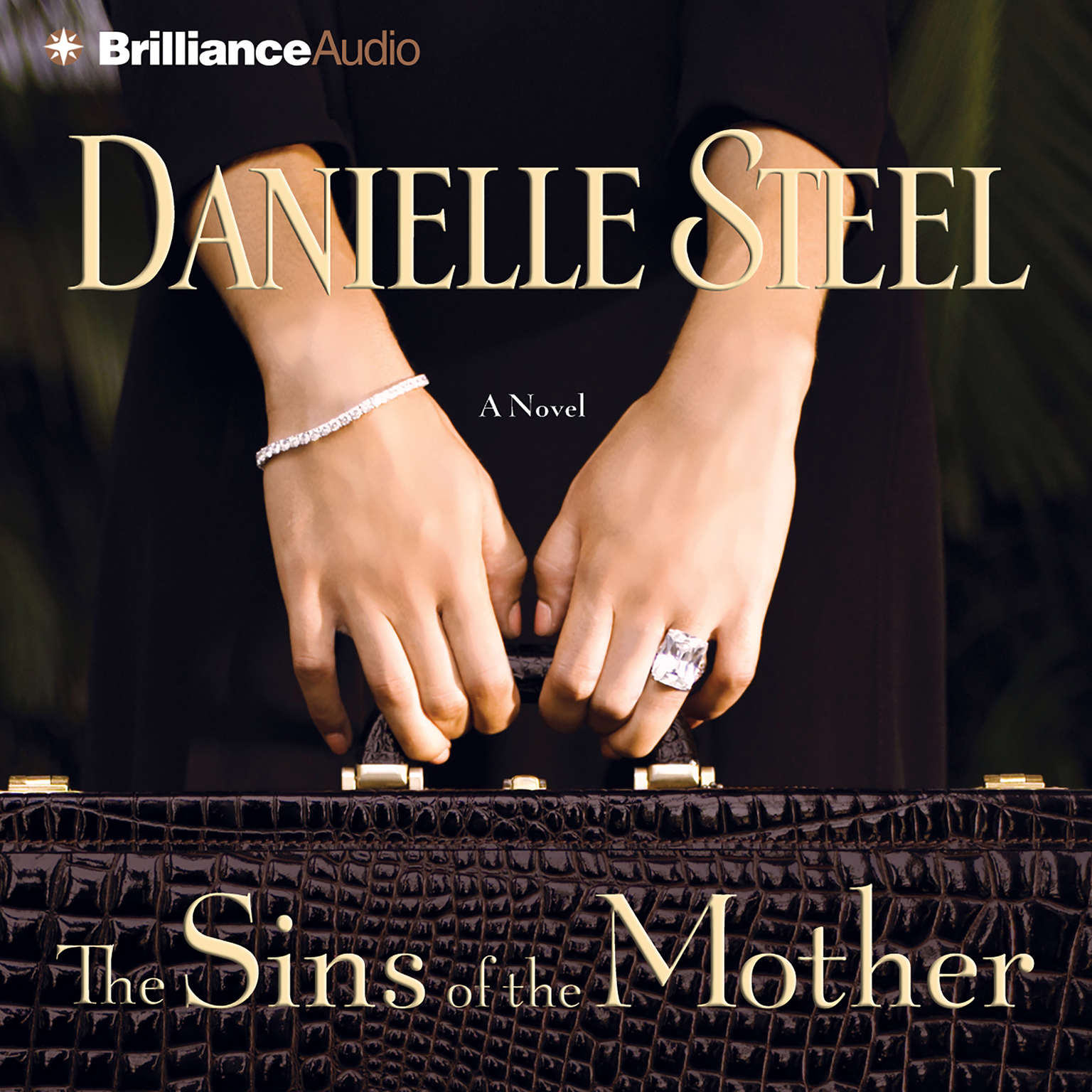 Printable The Sins of the Mother: A Novel Audiobook Cover Art