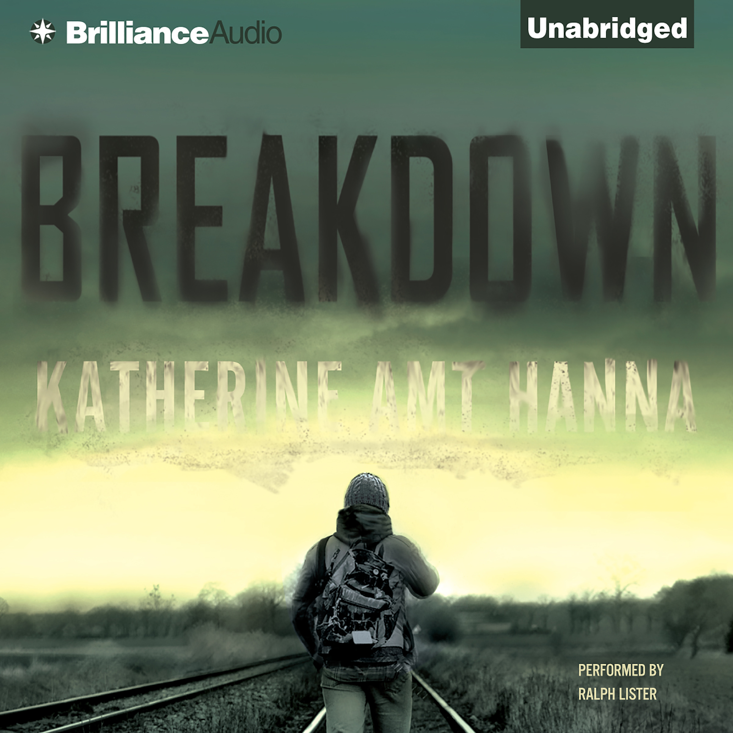 Printable Breakdown: A Love Story Audiobook Cover Art