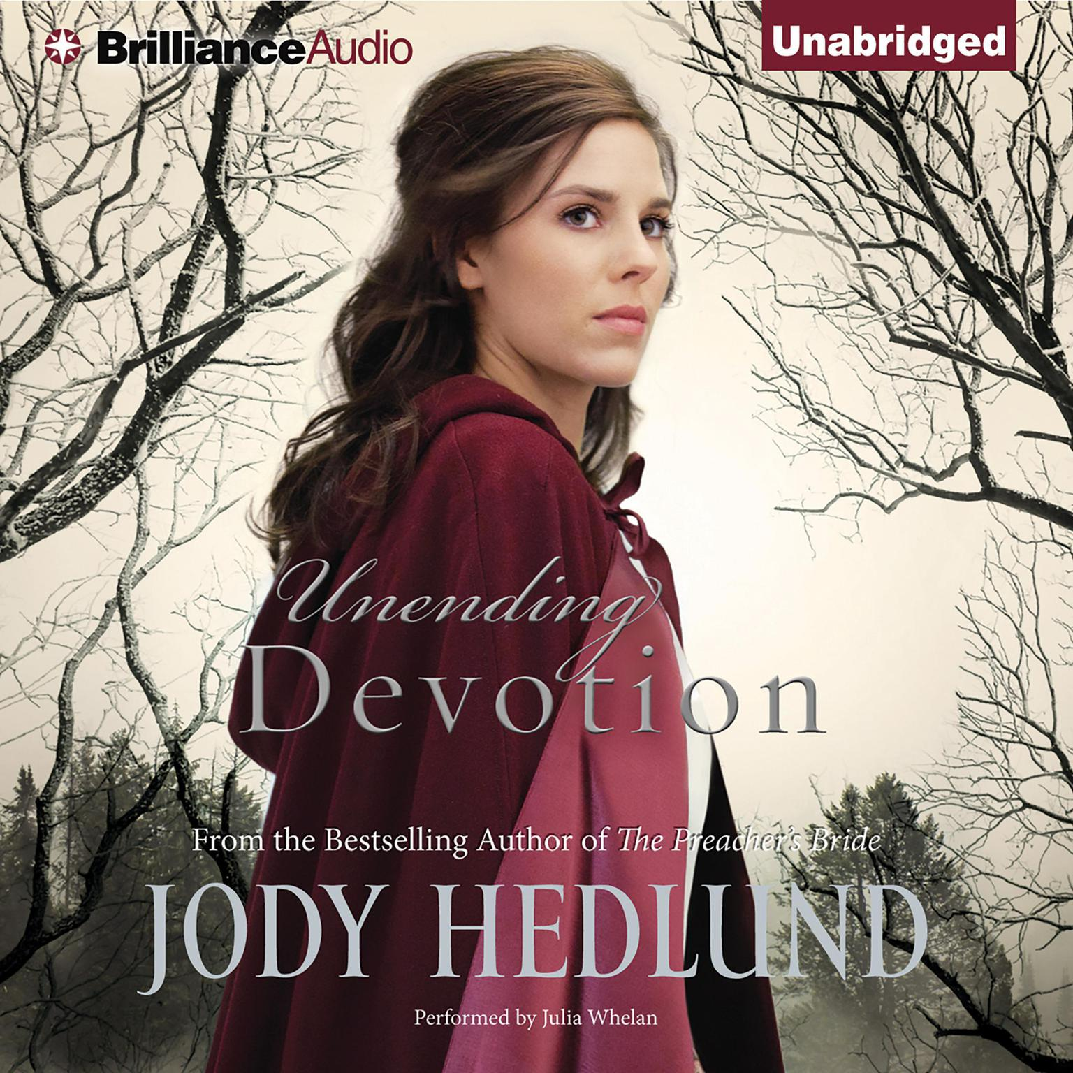 Printable Unending Devotion Audiobook Cover Art