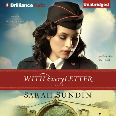 With Every Letter: A Novel Audiobook, by Sarah Sundin