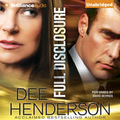 Full Disclosure, by Dee Henderson