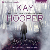 Hostage Audiobook, by Kay Hooper