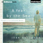 A Year by the Sea: Thoughts of an Unfinished Woman, by Joan Anderson