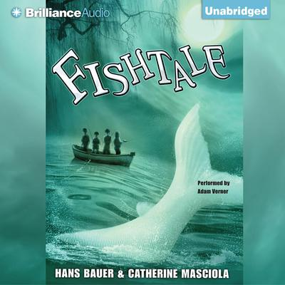 Fishtale Audiobook, by Hans Bauer