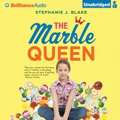 The Marble Queen Audiobook, by Stephanie J. Blake