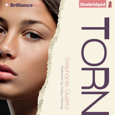 Torn: LOST Series #4 Audiobook, by Stephanie Guerra