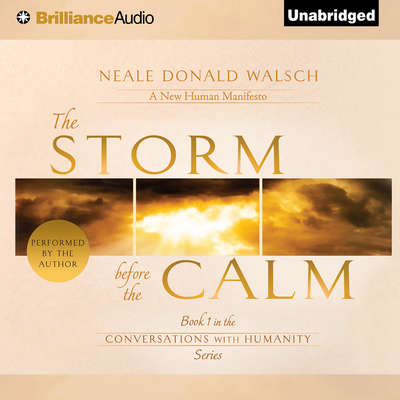 The Storm Before the Calm Audiobook, by