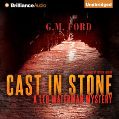 Cast in Stone Audiobook, by G. M. Ford