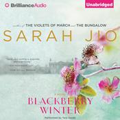 Blackberry Winter: A Novel Audiobook, by Sarah Jio