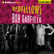 Bedfellows Audiobook, by Bob Garfield