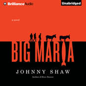 Big Maria, by Johnny Shaw