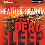 Let the Dead Sleep Audiobook, by Heather Graham