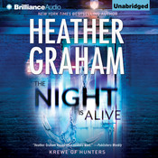 The Night Is Alive, by Heather Graham