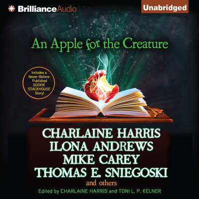 An Apple for the Creature Audiobook, by