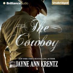 The Cowboy Audiobook, by Jayne Ann Krentz