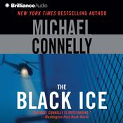 The Black Ice Audiobook, by Michael Connelly