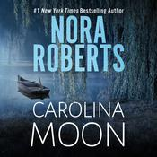 Carolina Moon, by Nora Roberts