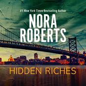 Hidden Riches, by Nora Roberts