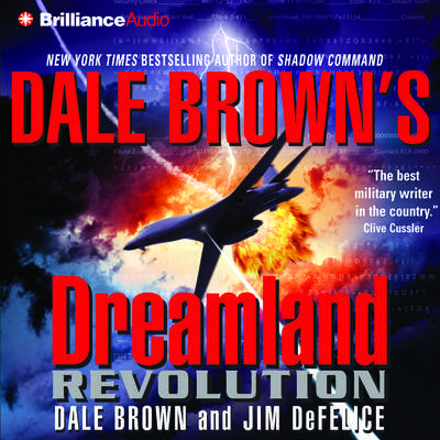 Revolution Audiobook, by Dale Brown
