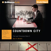 Countdown City Audiobook, by Ben H. Winters