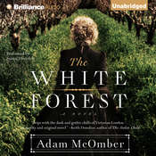 The White Forest, by Adam McOmber