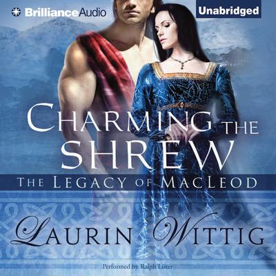 Charming the Shrew Audiobook, by Laurin Wittig