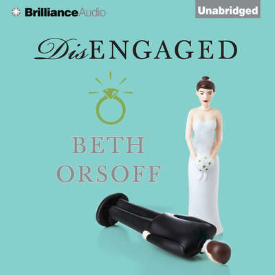 Disengaged Audiobook, by Beth Orsoff