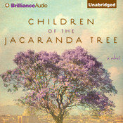 Children of the Jacaranda Tree Audiobook, by Sahar Delijani