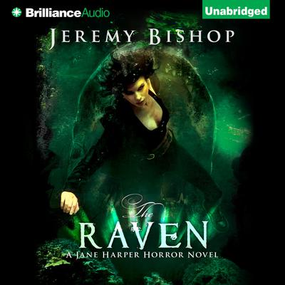 The Raven Audiobook, by Jeremy Bishop