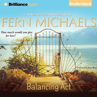 Balancing Act Audiobook, by