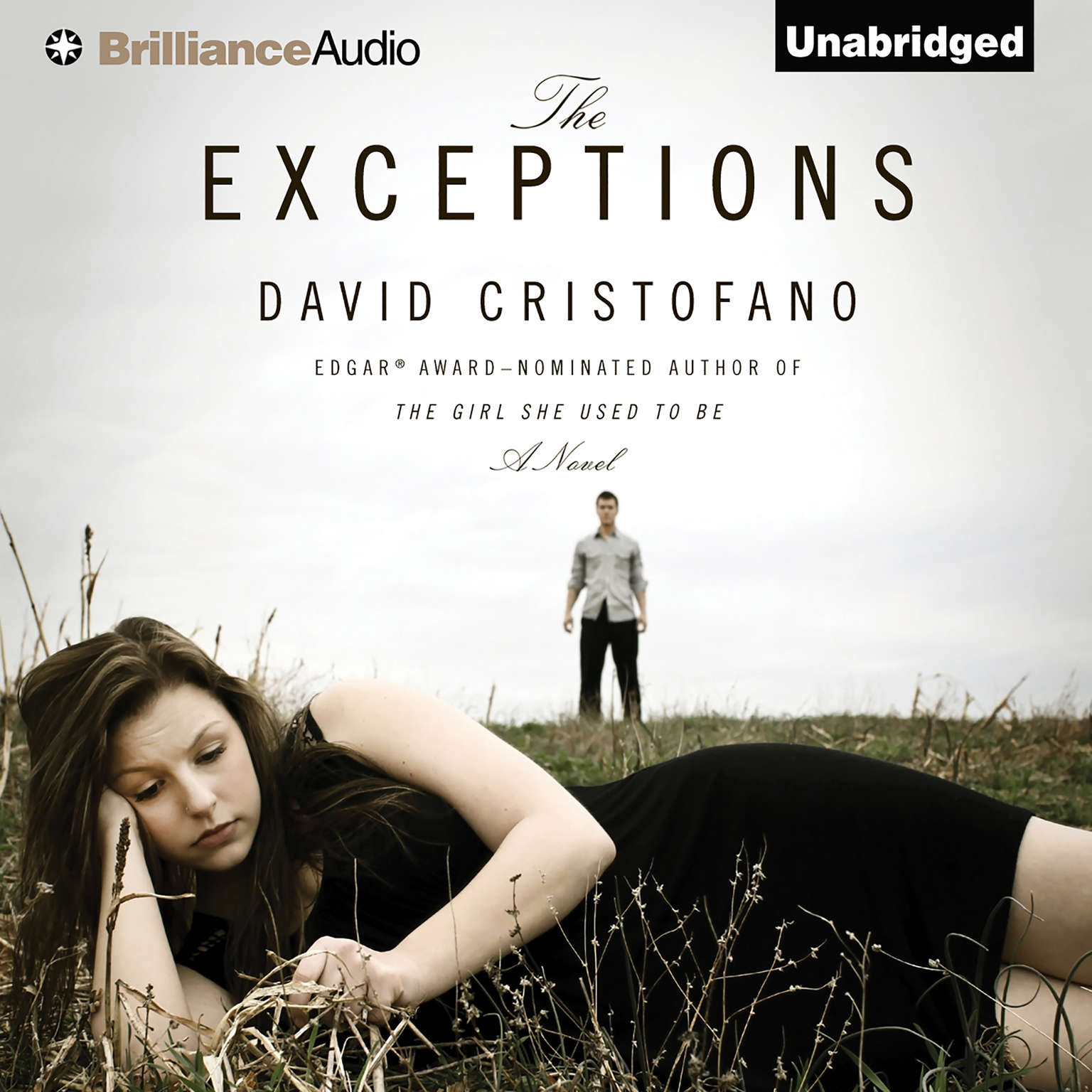 Printable The Exceptions Audiobook Cover Art