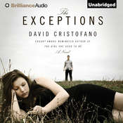 The Exceptions Audiobook, by David Cristofano